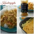 Kasslergryta med curry