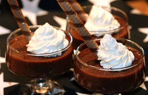 chokladpudding per morberg