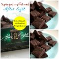 Tryffel med after eight